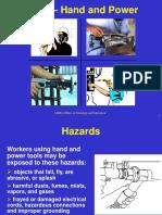 Power Tools c