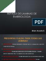Brian Acosta - Embrio Final Práctico Fijazo.......