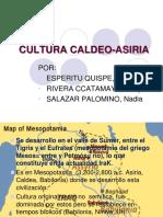 CALDEO-Asiria
