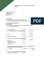 Excel Instrumen Monev Pis-pk