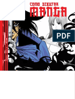 Cómo Dibujar Manga.pdf