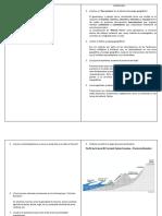 Cuestionario de Geografiaes