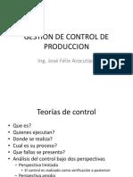 8gestion de Control de Producción