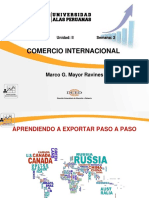 2. Aprendiendo a Exportar Paso a Paso