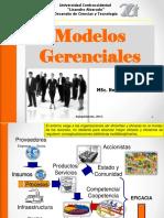 Modelos Gerenciales (II Parte 2017)