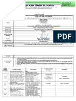 Fin. 8 Investment and Portfolio Management 2018