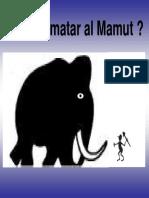 17.- Mamut