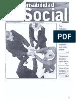 23.- Responsabilidad Social
