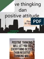 Pp Cb Positive Thinking