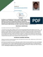 C. v. Ing. Jose Manuel Rodriguez