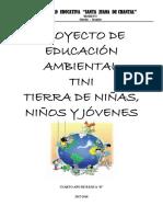 Informe Intructivo TINI