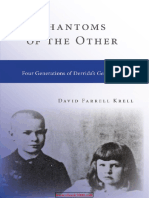 [David Farrell Krell] Phantoms of the Other Four