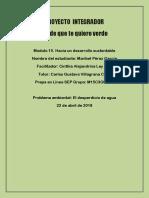 PerezGarcia Maribel M15S4 Pi Verdequetequieroverde