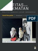 Identitas Dan Kenikmatan - [Ariel Heryanto]