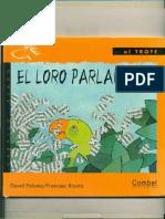 El Loro Parlanchin Prekinder