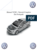 Manual VCDS - Tutorial Completo Em Portugues (1)