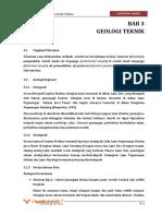Bab 3 Geologi Teknik_lap Akhir