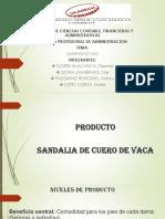 Diapositiva de Marketing Mix (1) [Autoguardado]
