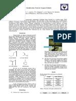Classification Tests for Organic HalidesFINAL