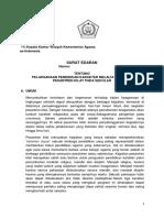2018_surat Edaran Pesantren Kilat
