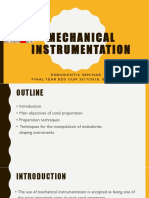 Group 4 Mechanical Instrumentation Edited