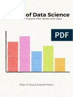 Art of Data Science