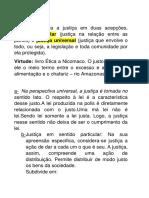 Aula 03- Filosofia Juridica