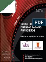Las Finanzas de La Empresa Para Los No Financieros Anana