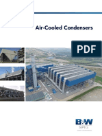 E401 1000 Air Cooled Condensers