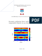 Acoustic Radiation Force and Torque on Suspended Objects in an Inviscid Fluid