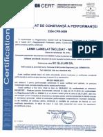 GL 24h Certificat 2014