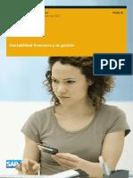 Contabilidad Financiera SAP Importante