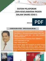 Sistem Pelaporan IKP