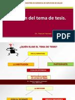 MI. MóduIoI. Elección tema de la tesis.pptx