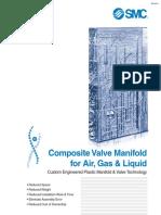 Np 143 Plastic Manifold