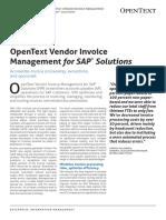 Open Text Vendor Invoice Management (VIM) for SAP Solutions.pdf