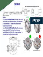 Flange Bolt Hole Orientation1