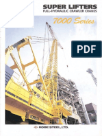7000Series Super Lifters