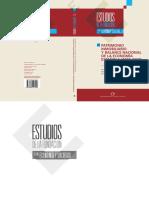 Naredo. 2008. Patrimonio Inmobiliario y Balance Nacional de La Economía Española (1995-2007)