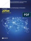 Japan Second Round Peer Review