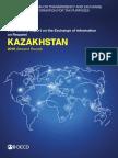Kazakhstan Second Round peer review