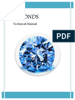 DIAMONDS Technical Manual