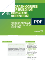 Building Employee Retention