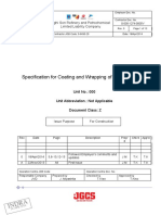 S-000-1274-0005V_0_0010 Specification for Coating and Wrapping of Buried Pipework (Issued to NSRP)