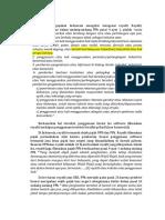 Perbandingan Tax Treaty Dalam Model Oecd