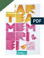 Lara Avery - Cartea Memoriei (v1.0)