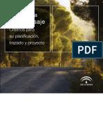 La carretera en el paisaje. Criterios para su planificación trazado y proyecto.pdf