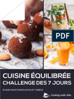 Clean Eating - CookingWithAlia - Dec26 - French