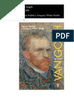 Dossier Prensa Van Gogh