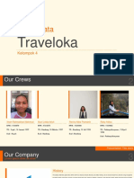 traveloka basis data